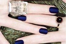 Nail Art / The art of beautiful nails. Το τέλειο μανικιούρ.