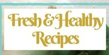Healthy recipes / Low calorie  healthy recipes
