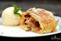Dessert Rezepte vom Grill / Dessert und Nachtisch vom Grill
