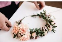 DIY and Crafts / Get your creative juices flowing with these incredible DIY and Craft ideas.