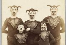 19th Century Performers / by Jean Pederson