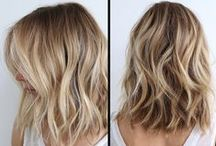 Hair Love / Good-hair-day perfection that will give you a serious case of hair envy...