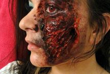 Special FX/Make-up