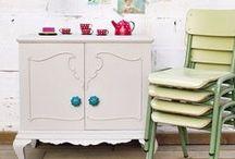 Habitación infantil / Variedad de estilos e ideas de decoración para los más pequeños de la casa