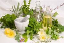GOD CREATED IT...WE SHOULD USE IT / Oils and other natural remedies