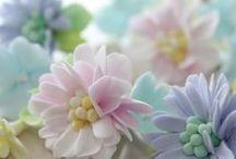 Pastel / ClayArtDesigner Misa*claydesign.jp*~クレイで笑顔の花を咲かせたい~ ウェディング装飾/結婚式場装飾/ウェディングデコレーション/撮影レンタル&スタイリング/アニバーサリーギフト製作/店舗ウィンドウ装飾/イベント装飾/ウェディングフェア装飾etc.