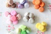 Clay Sweets / クレイなら色もサイズも自由に表現できます〜デザインを形にする〜WeddingFactoryクレイを中心としたウェディングアイテム製作WeddingFactory http://www.weddingpartyfactory.com/オンラインショップクレイアートウェディングhttp://clayartwedding.net /