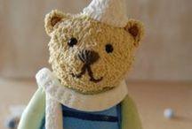 Clay Doll / WeddingFactoryの得意な クレイアートの人形たち  「見ているだけで幸せな気持ちになる」 そんなお声をいただいております  http://www.weddingpartyfactory.com/ http://clayartwedding.net/