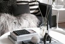 Inspiring Interiors / Stunning interior design that will have you itching to redecorate!