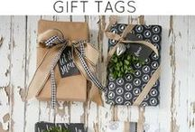 Chalkboard Decor Ideas / Using the popular chalkboard theme in decor and for the home.
