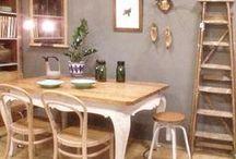 Studio Alis - Barcelona / Nuestro Showroom en el barrio de Gracia