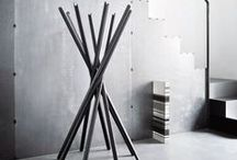 Design Accessories CLASSICDESIGN.IT / Serving carts, coat hangers, Umbrella Stands, Magazine racks, mirrors of major design brands for decoring home and office www.classicdesign.it