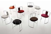 Cassina design furniture - Simon Collection / Tables, chairs, cupboards Cassina (Simon Collection), discover full catalog on CLASSICDESIGN.IT