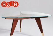 OUTLET CLASSICDESIGN.IT / Tavoli, sedie, divani, librerie e complementi arredo di design in promozione con risparmi fino al 50%