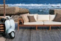 Roda garden design furniture - CLASSICDESIGN.IT / Tables, chairs , sofas , chairs , sunloungers  for garden and outdoor design by Rodolfo Dordoni design, Gordon Guillaumier , Lievore Altherr - Molina -