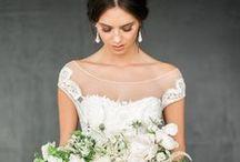 lela.rose / {for the bride}