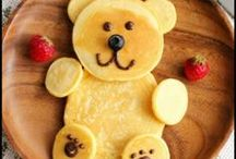 Toddler Food / Recipes to try for your toddler