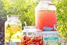 Summer BBQ Ideas / Summer BBQ Ideas, Summer BBQ Decor, Summer BBQ Food, Summer BBQ Recipes, Summer BBQ Games, Summer BBQ Tablescapes