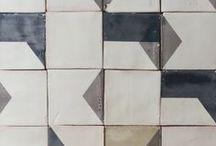 Pattern & Texture / Tile / Marble / Wood / Concrete