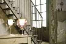 Lampade di design Penta | CLASSICDESIGN.IT / Lampade da terra, lampade da tavolo e lampade a sospensione Penta design by Umberto Asnago, Barbara Sordina, Carlo Colombo, Nicola Gallizia