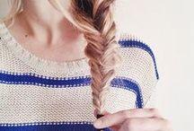 Hair / by asumiy
