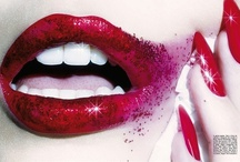 Lipstick Scent