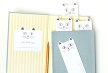 marque-pages / bookmarks