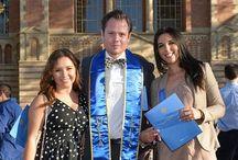 2013 Certificate Graduation!