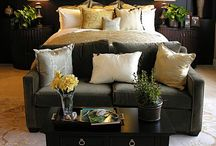 HOME DECOR / by Monica George