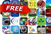 Apps Gone Free #FREE / Looking for Free Apps? Find all of today's Free iPhone, iPad, iPod touch & Android apps here! Don't Pay, Get Apps For Free!