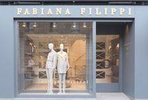Fabiana Filippi Flagship Stores / Flagship Stores