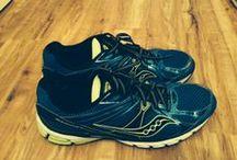 Meine Schuhe / Aufgabe 1