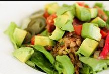 Drool Worthy Paleo Food / Must-makes: GREAT Paleo food, food that is paleo friendly that inspires us.