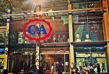 Where we love shopping ✓