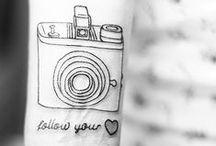 Tattoos-Tetovania