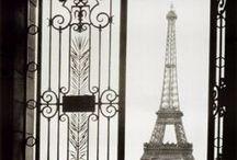 Paris-Paríž