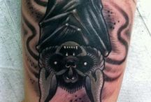 ART / tattoos, prints, posters, paintings / by David Shields