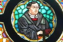 Stained Glass in Houses of Worship