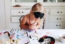 CRAFTS + KIDS / all kinds of fun