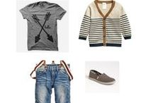 BABY BOY + OUTFITS / cute outfits for the modern baby boy