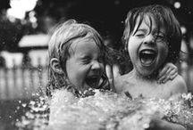 SWEET SIBLINGS / Adorable ideas for photos of siblings