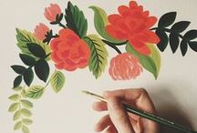 Illustrations & art