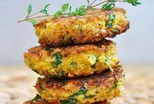 Food - Abendessen / Mittagessen / Rezepte / Abendessen-Mittagessen Fisch, Fleisch, vegetarisch