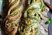 Brot & Süßes Gebäck / Rezepte: Brot, Brötchen, süßes Gebäck