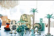 fundstücke , collectors choice / um kleine und große sammlungen, sammler, sammelwut und die reine freude an  schönen dingen, die in der gruppe einfach (noch) schöner wirken
