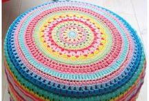 Homestuff crochet
