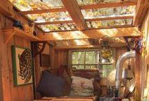 Tiny and Van Interiors