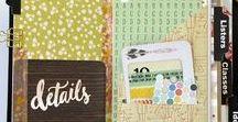 Travelers Notebook / Travelers Notebook Ideas   Midori   Bullet Journal   Fauxdori   Leather Planner