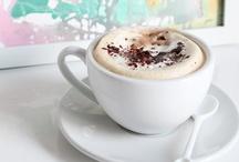 coffee, tea & you