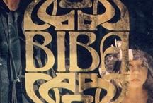 BiBa / by Iris van Meenen